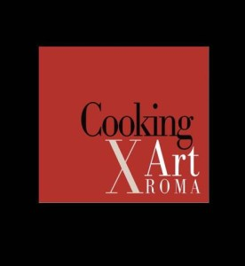 Cooking for art 2013