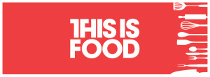 This is food logo