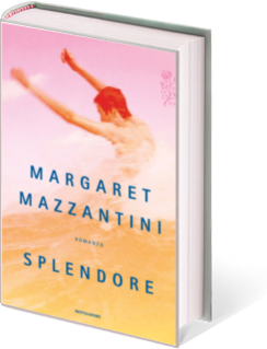 Splendore Margaret Mazzantini libro idea regalo Natale 2013