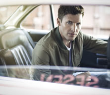 James Blunt in concerto Cavea Auditorium Roma 21 luglio 2014